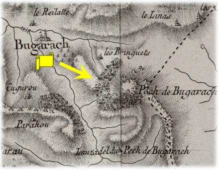 BUGARACH,LEONARD,VINCI